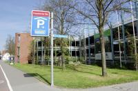 Parkplatz Flughafen Frankfurt
