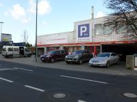 Parkgebühren Düsseldorf