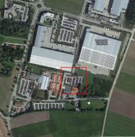 München Flughafen Parkplatz
