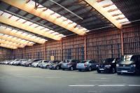 Parkplätze Flughafen Düsseldorf