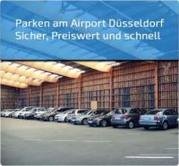 Parkservice Flughafen Düsseldorf