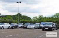 Parkgebühren Flughafen Köln Sky Autopark