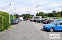 Parken am Flugahafen Köln, Sky Autopark
