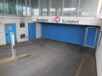 Parken am Flughafen Stuttgart, Parkservice Flughafen Stuttgart