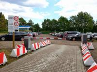 Parkgebühren Flughafen Hamburg, PMS Park and Fly