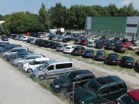 Parkgebühren München