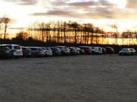 Parkgebühr Flughafen München, 089parking