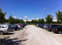Günstig parken Flughafen München, Parkservice Kranzeder