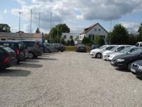 Flughafen Parkplätze München
