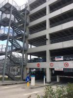 Flughafen Frankfurt Parken